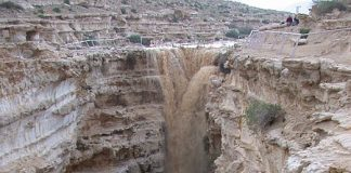 Israel Uncensored: Coping with the Flash Flood Tragedy