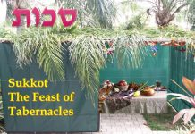Israel Uncensored: Sukkot, the Holiday of Jewish Unity