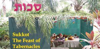 Israel Uncensored: Sukkot, the Holiday of Jewish Unity