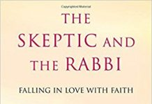 Rejuvenation: The Skeptic and the Rabbi