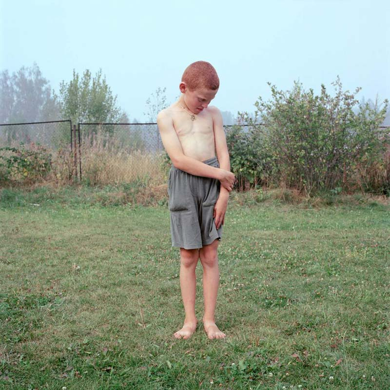 Sasha Tamarin: 103d kilometer / Dreamlands Never Found / Photo credit: Third Jerusalem Biennale for Contemporary Jewish Art