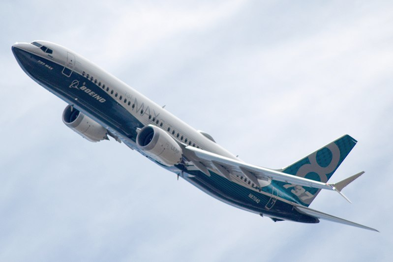 Pilots didn't trust the Boeing Max 8 and now flyers are rejecting them