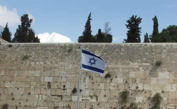 Israel Uncensored: Jerusalem Will Always Be in Israel's Hands