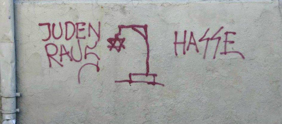 West S Rising Tide Against Jewish Nationhood The Jewish Press