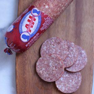 A&H Salami 1