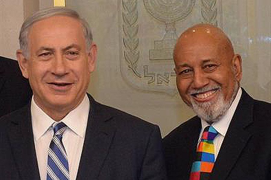 Alcee Hastings, Pro-Israel Democratic Congressman Mourned