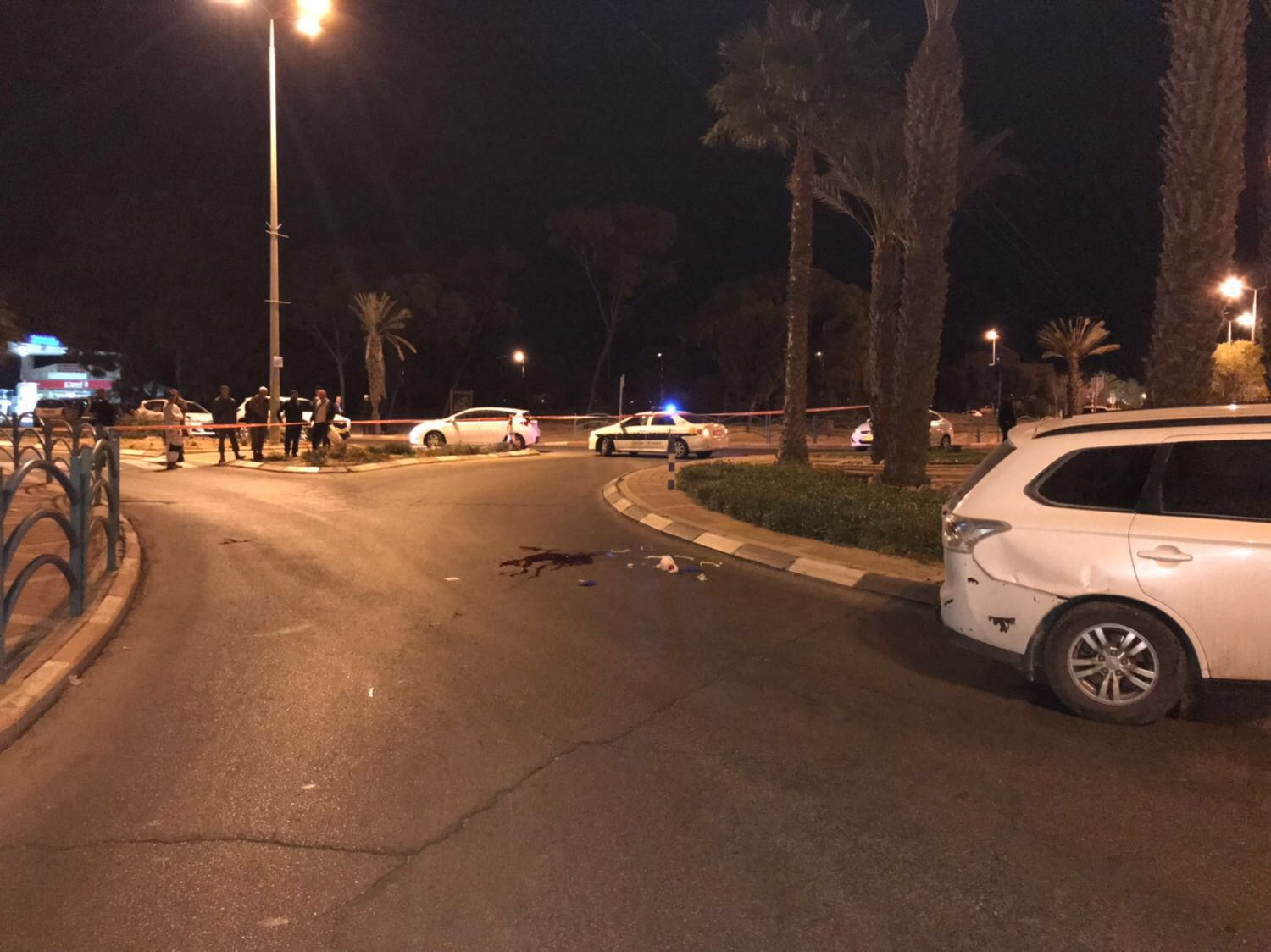 BDE: IDF Soldier Identified As Victim In Arad Terror Attack