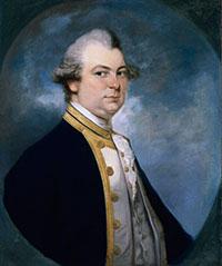 Constantine Phipps