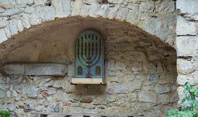 The Jewish Quarter