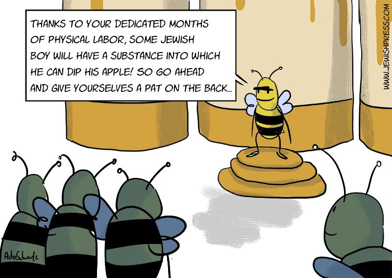 bee-pep-talk