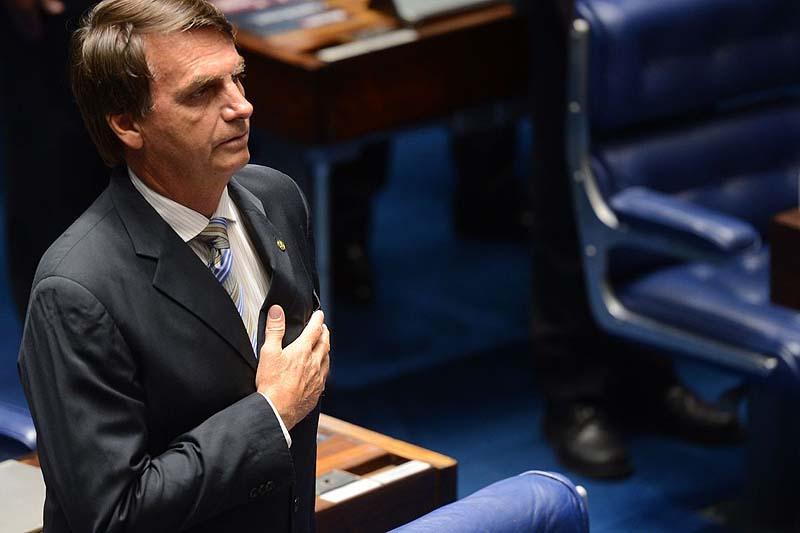 Neuer brasilianischer Präsident will Botschaft nach Jerusalem verlegen