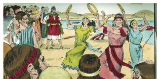 The Jewish Story: Free to be Redeemed