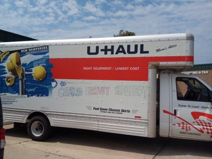 Chabad in Houston has been working overtime to get relief supplies to Harvey victims while keeping themselves and their volunteers safe as well.