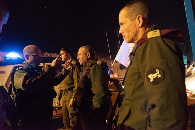 IDF soldier seriously injured in Beit El attack