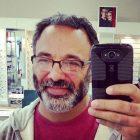 Conservative Rabbi Menachem Creditor