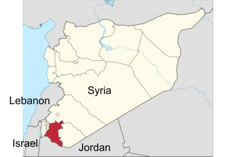 In Jordan, Israel and Iran secretly negotiate future of Syria