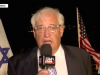 David Friedman, US President-elect Donald Trump's choice for the next Ambassador to Israel