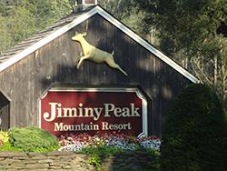 Einhorn 061617 Jiminy Peaks sign