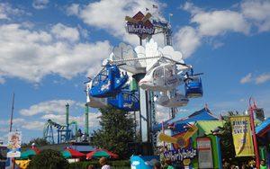Einhorn 061617 Six Flags