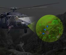Elbit Systems' BrightNite