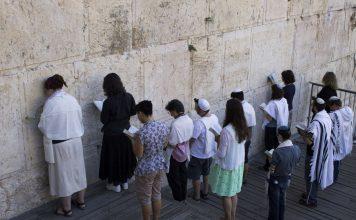 Inside Israel Today: Netanyahu vs Diaspora Jews?