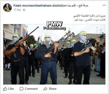 Fatah Bethlehem - FB