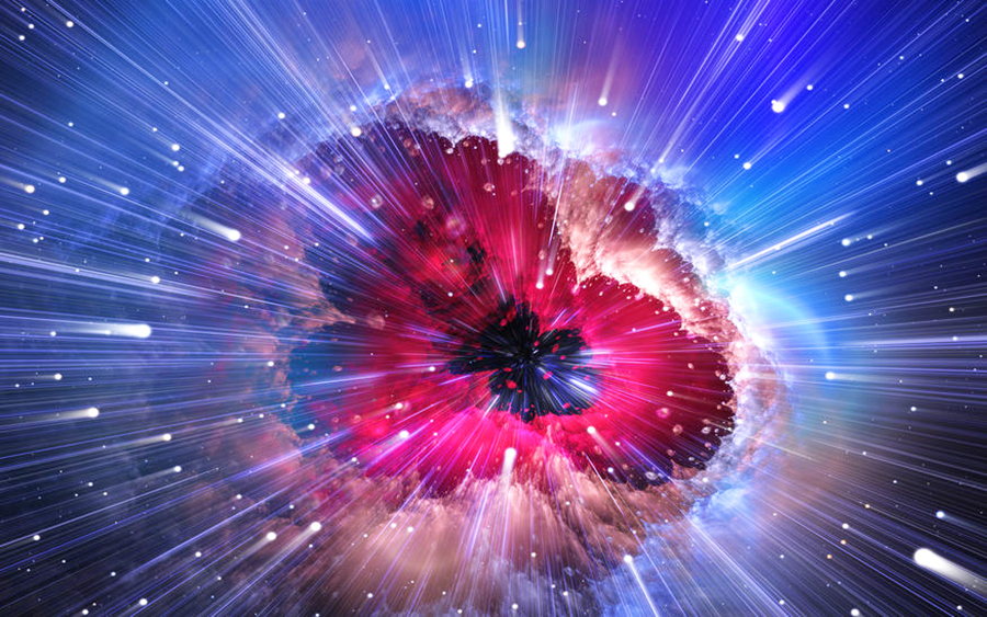 Image result for IMAGES OF THE BIG BANG