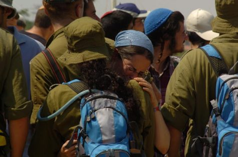 By Israel Defense Forces (The Evacuation of Neve Dekalim)