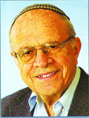 Dr. Gabriel Cohn