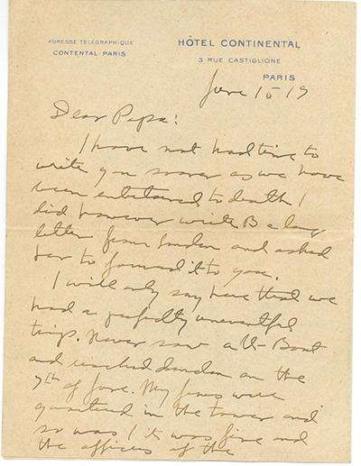 Gen  Patton's Appalling Anti-Semitism | The Jewish Press