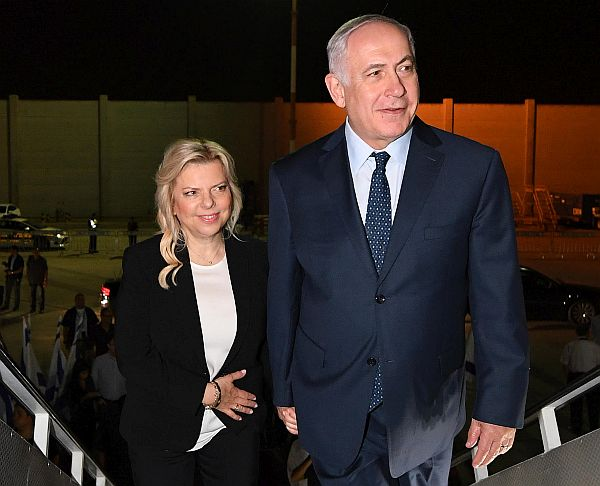 Netanyahu Opposes Syria Cease-Fire Deal Backed by US, Russia