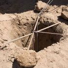 Gaza tunnel dug by Hamas