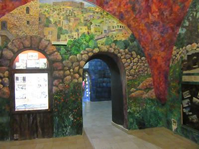 Hebron Heritage Museum