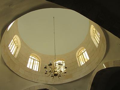 Avraham Avinu shul