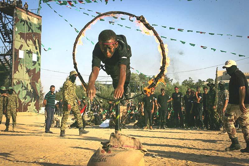 2 Ambitious But Not Terribly Proficient Hamas Terrorists Indicted - The Jewish Press - JewishPress.com