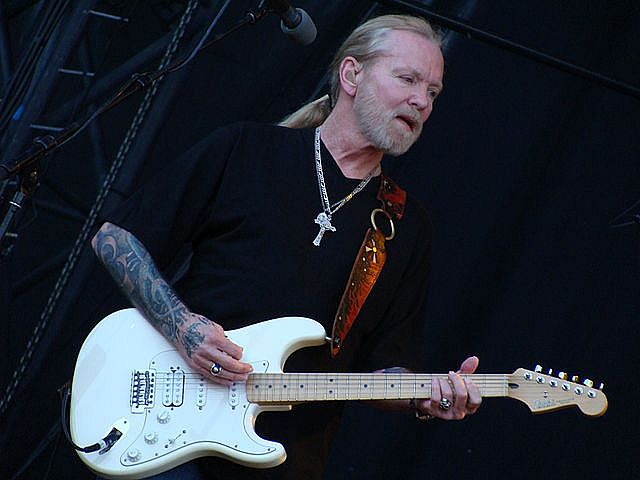 Blues Musical Legend Gregg Allman Dies at 69
