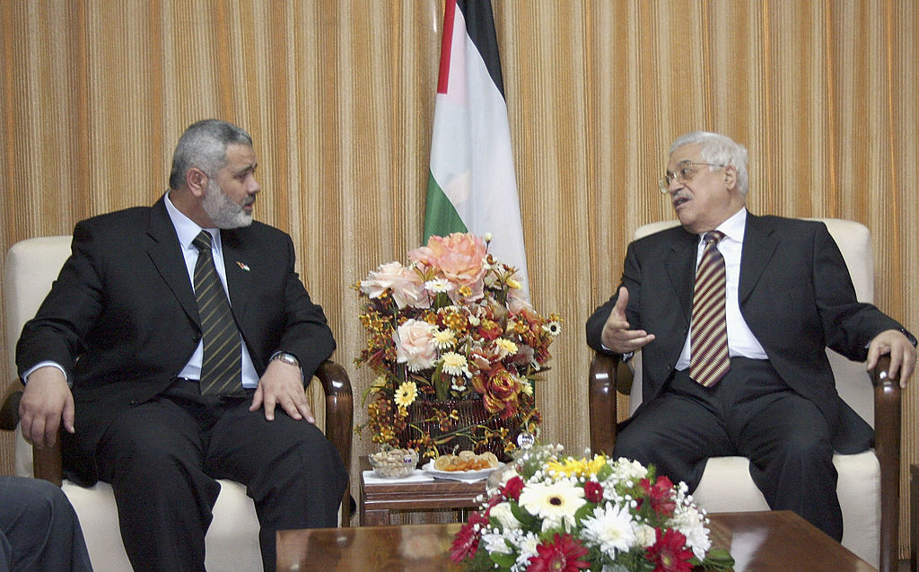 67% of PA, Gaza Arabs Want Abbas to Resign