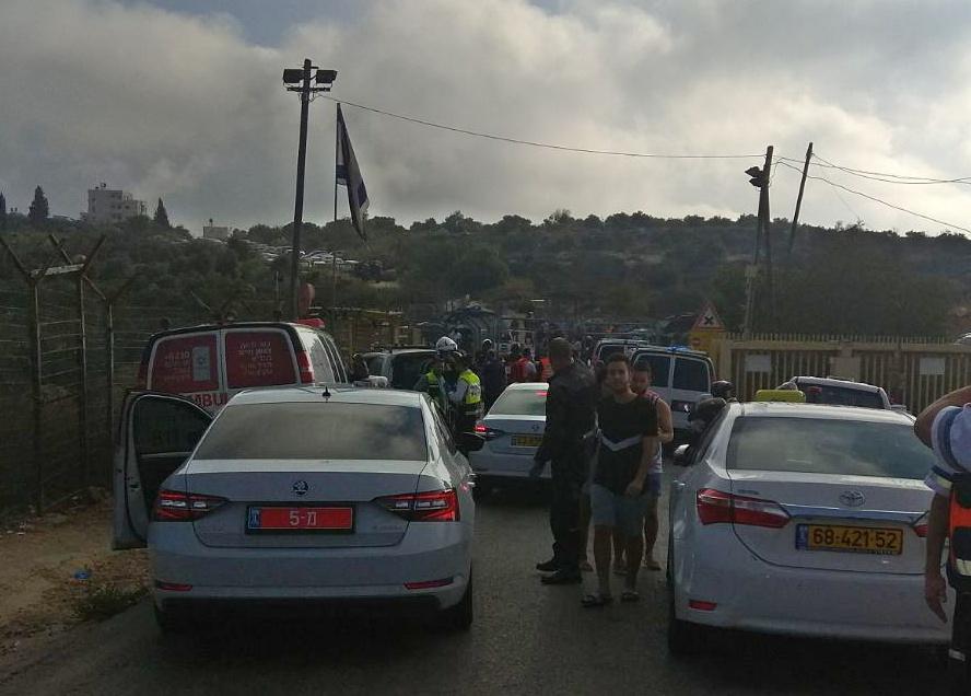 Palestinian Militant Kills Three Israelis in West Bank (PHOTO, VIDEO)