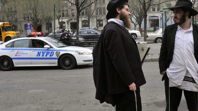Brooklyn Orthodox Jews Urge Police, City Protection Against Rash of Attacks