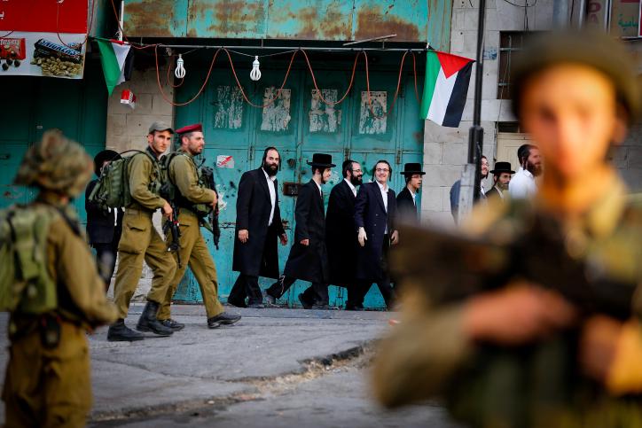 Temple Mount attracts record Jewish crowd on Tisha b'Av