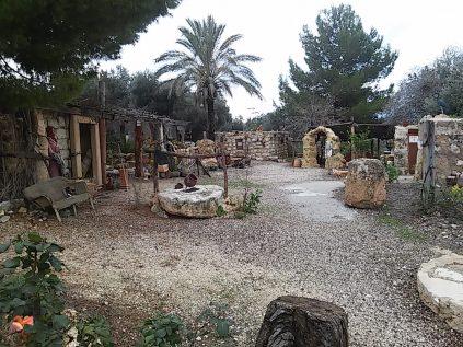 hasmonian-village-historical-sites