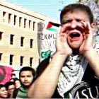 "Hatred of pro-Israel Jews on campuses is the subject of the new film, ""Hate Spaces."""