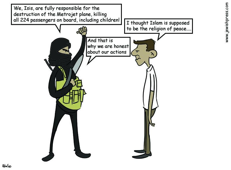 Honest Islam
