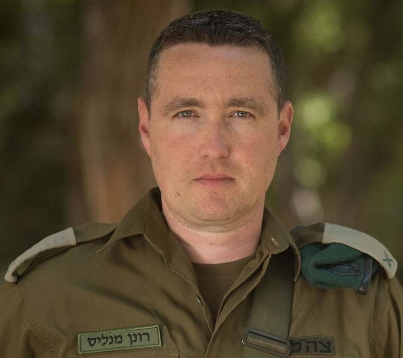In Rare Op-ed, IDF Spokesman Warns Lebanon Of Possible War