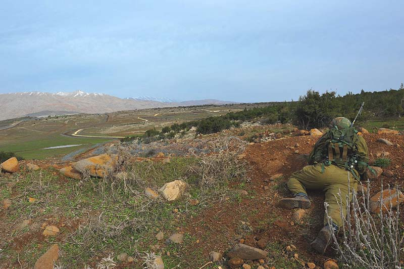 Israel providing funds, fuel to Syrian rebels
