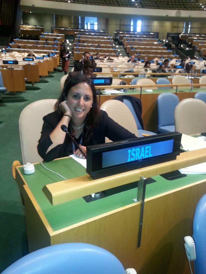 Inside Israel Today: Fighting Israel's Legal Battle