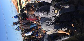 Israel Uncensored: Netiv Ha'avot, Gush Etzion Braces for Demolition