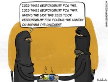 isis-responsibilty