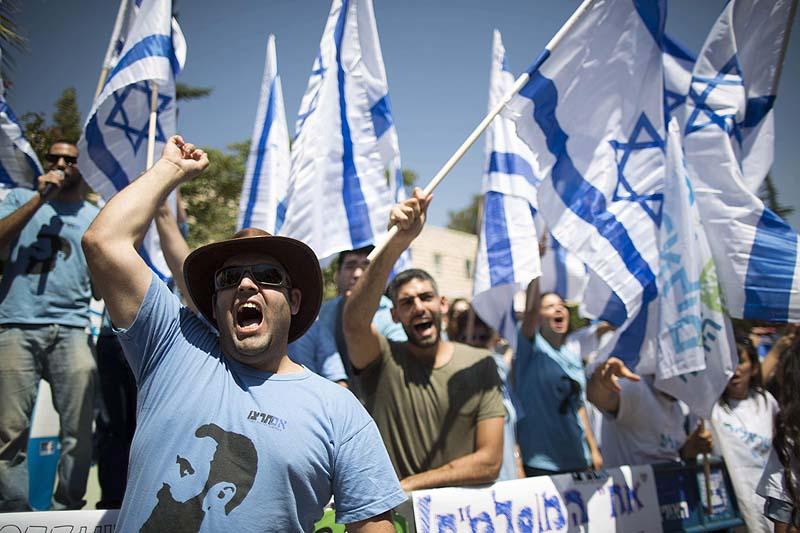Hebrew U Prof. Calls Zionist Students 'Nazi Dogs,' Wants Them Banned from Advanced Degrees - The Jewish Press - JewishPress.com   David Israel   29 Iyyar 5779 – June 3, 2019   JewishPress.com
