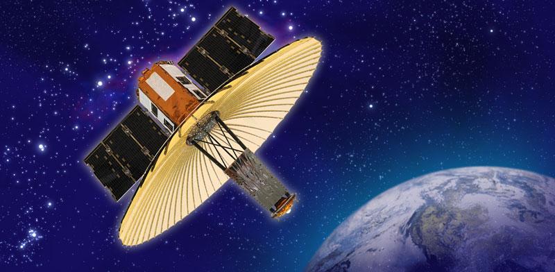 US-Firma kauft israelische Satelliten